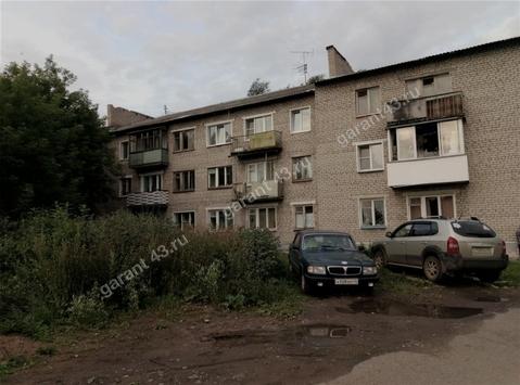 Продажа квартиры, Киров, Центральная - Фото 2