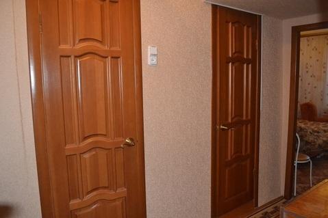 Продается уютная, теплая трехкомнатная квартира в г. Чехов, ул. Ильича - Фото 4