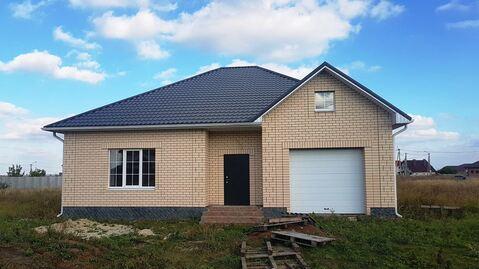 Дом с ремонтом под ключ - Фото 1