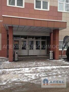 Аренда офиса 45 м2 м. Владыкино в бизнес-центре класса В в Марфино - Фото 2