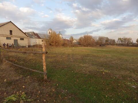 Продам земельный участок в селе Большой Хомутец - Фото 2