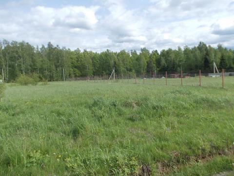 Продаю земельный участок в Ожигово. - Фото 2