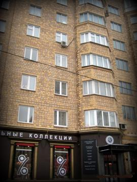 Шикарная 2-хкомнатная квартира на Кутузовском - Фото 1
