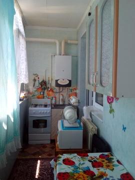 Продажа 2-х комнатной квартиры с индивидуальным отоплением в центре - Фото 5
