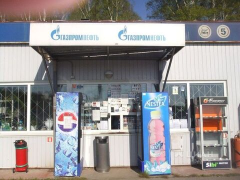 Аренда производственного помещения, Аромашевский район - Фото 1