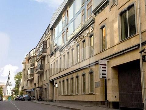 Продам Бизнес-центр класса A. 5 мин. пешком от м. Кропоткинская. - Фото 1