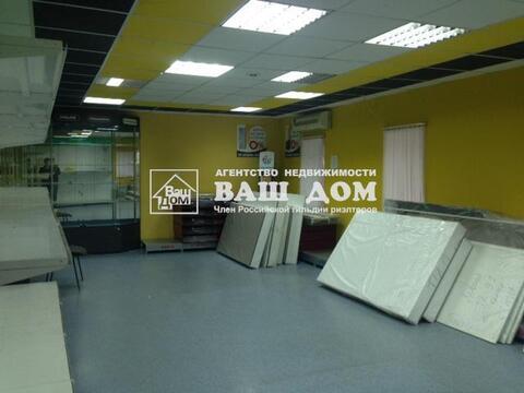 Торговое помещение по адресу г. Тула, ул. Каминского, д. 19б - Фото 3