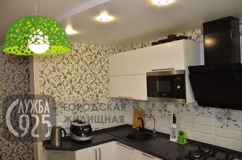3-к Квартира, Московская область, г. Красногорск, ул. Ленина, д. 55 - Фото 1