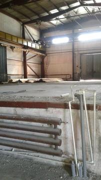 Сдаётся складское помещение 648 м2 - Фото 2