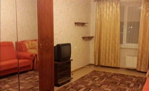 1-к квартира в ЖК Водный Мир Автозаводский район - Фото 1