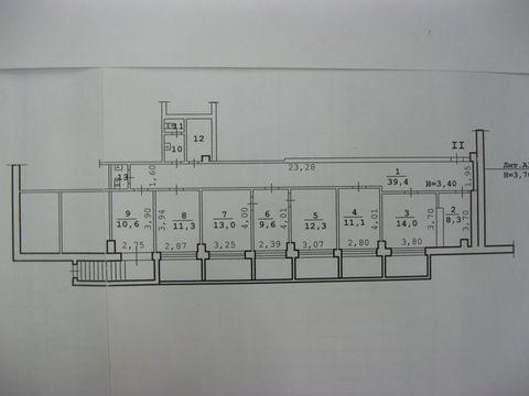 Продажа офиса, Волгоград, Ул. Историческая - Фото 2