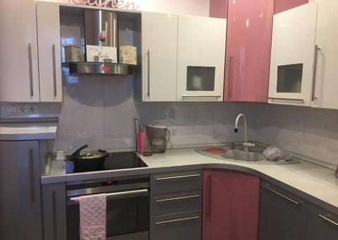 3-комнатная квартира в Новокуркино - Фото 3