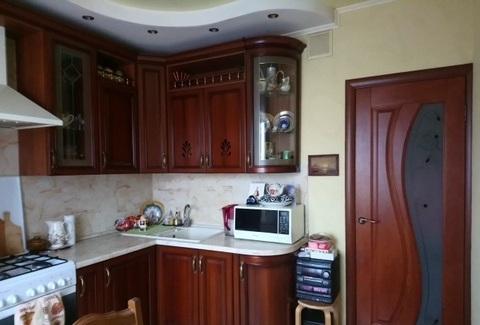 3-х комнатная квартира, ул. Маршала Жукова, 8 - Фото 1