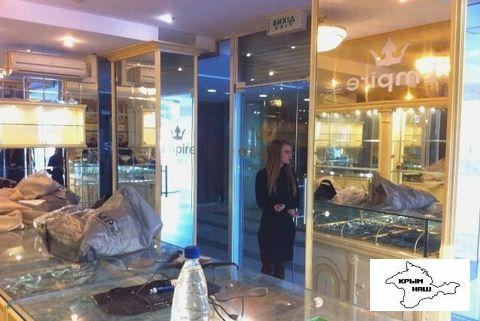 Сдается в аренду торговая площадь г.Севастополь, ул. Большая Морская - Фото 2
