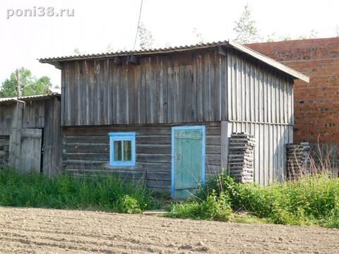 Продажа дома, Большая Речка, Иркутский район, Ул. Льва Толстого - Фото 2
