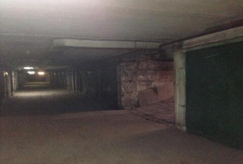 Капитальный гараж в г. Кемерово, Ленинский, б-р Строителей, 28 - Фото 4