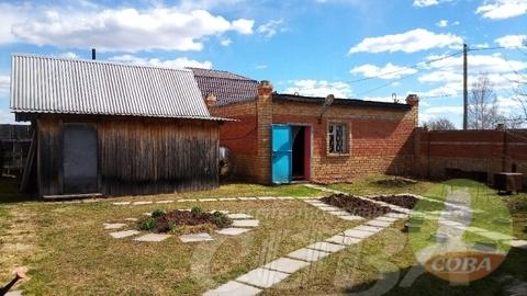 Продажа дома, Слободо-Туринский район - Фото 4