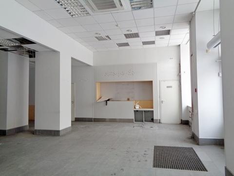 Торгово-офисное помещение 147,4 м2 в центре г. Кемерово - Фото 4