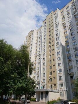 1-к кв. Московская область, Химки ул. Бабакина, 5 (42.0 м) - Фото 1