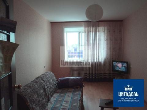 3-хкомнатная квартира - Фото 2