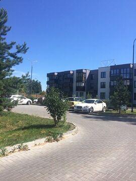 Продажа квартиры на Рублевке в ЖК «Apila» - Фото 1
