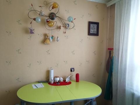 Продается квартира, Чехов, 33м2 - Фото 1