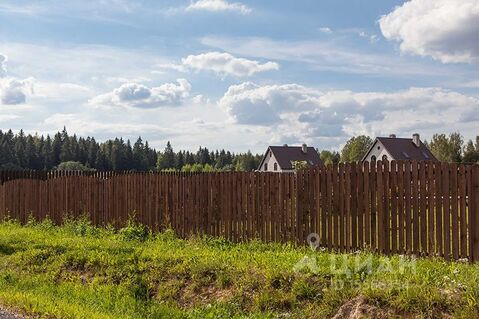 Участок в Московская область, Клин городской округ, д. Кореньки . - Фото 2