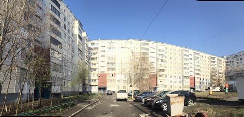 2-к квартира ул. Попова, 123 - Фото 1