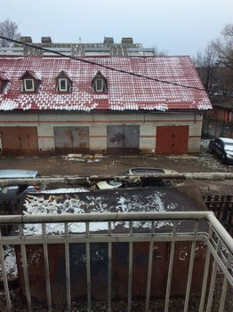 Аренда гаража, Владимир, Ул. Асаткина - Фото 1
