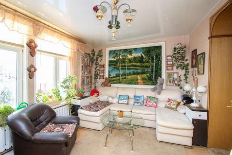 Владимир, Стасова пр-д, д.3, 5-комнатная квартира на продажу - Фото 4