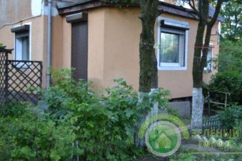 Объявление №50153039: Продажа дома. Калининград