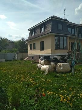 Продается дом 450 кв.м. пос. Кратово, 20 км от МКАД - Фото 2