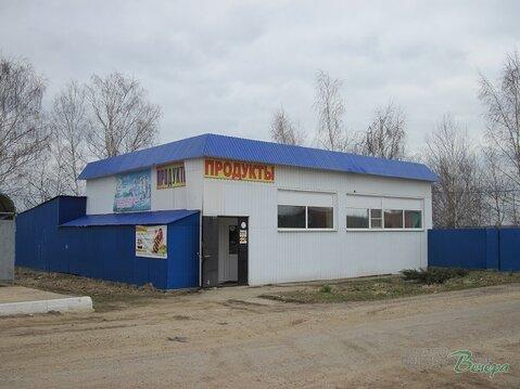 Магазин в деревне. - Фото 1