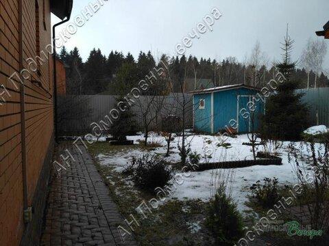 Дмитровское ш. 20 км от МКАД, Озерецкое, Коттедж 200 кв. м - Фото 3