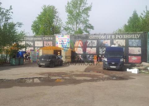Аренда склада, Уфа, Ул. Менделеева - Фото 2
