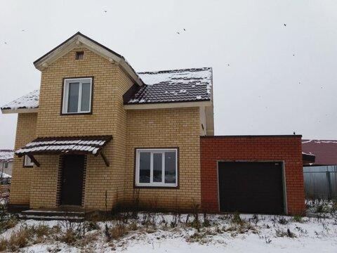 Продажа дома, 132.9 м2, Ягодная, д. 15 - Фото 1