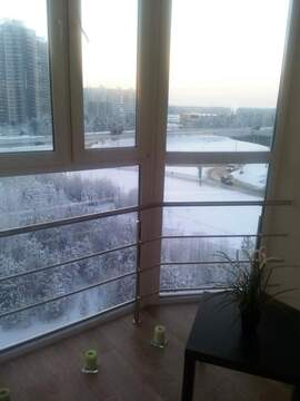 Сдам посуточно: 1 комн. квартира, 53 м2, Сургут - Фото 2