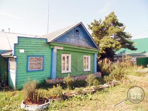 Продается дом с земельным участком, рп. Мокшан, ул. Бутырк - Фото 1