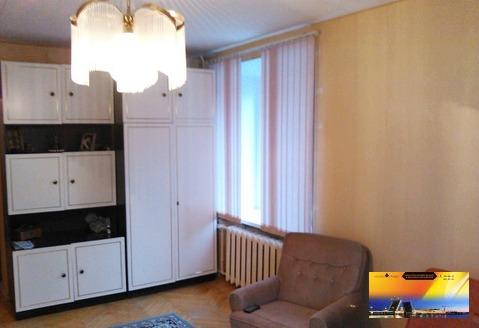 Хорошая квартира в Кирпичном доме у метро Черная Речка - Фото 3