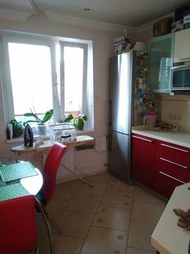 1-комнатная квартира в Хотьково - Фото 3