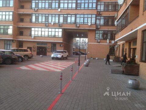 3-к кв. Москва ул. Врубеля, 8 (110.0 м) - Фото 2