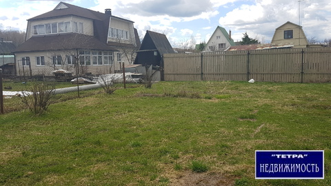 Продается хороший земельный участок 7 соток( для садоводства) - Фото 5