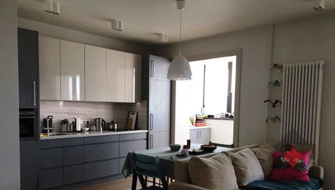 Продам 3-к квартиру, Горки-2, Горки-2 6 - Фото 1