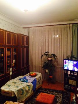 Многокомнатная квартира в сталинском доме рядом с метро Автовская ул 2 - Фото 1