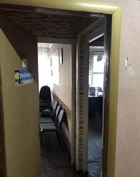 Сдается в аренду офис г Тула, ул Путейская, д 3 - Фото 1