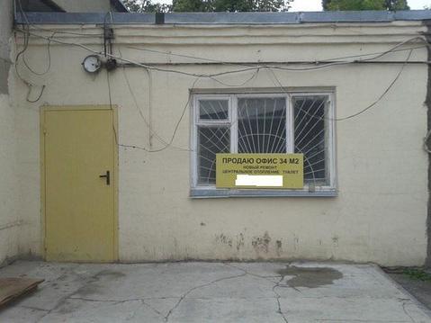 Продажа офиса, Липецк, Универсальный проезд - Фото 1