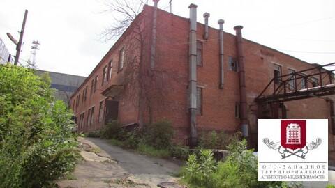 Продается производственно-административный комплекс - Фото 3