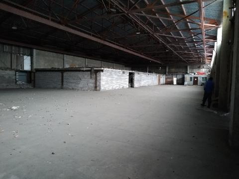 Продажа склада, Новосибирск, Ул. Станционная - Фото 2