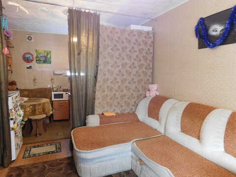 Хорошая комната в Ленинском районе ! - Фото 3