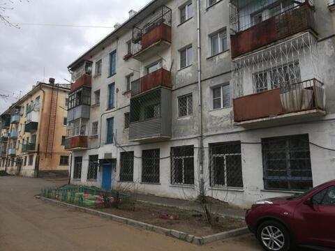Продажа квартиры, Чита, Космонавтов - Фото 2